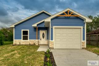 Single Family for sale in 473 PERA AVE., South Point, TX, 78521