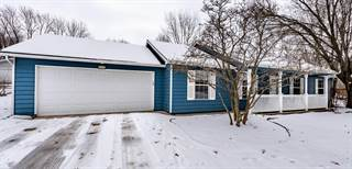 Single Family for sale in 2620 N LAKE OF THE WOODS RD, Columbia, MO, 65202