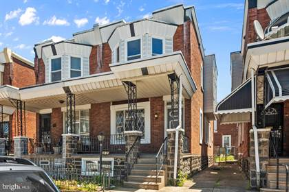 Residential Property for sale in 255 S 55TH STREET, Philadelphia, PA, 19139