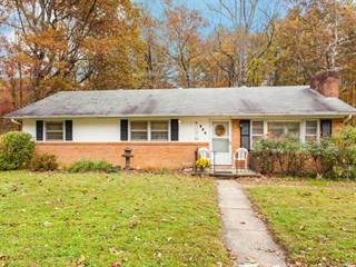Single Family for sale in 805 Knollwood Drive, Hendersonville, NC, 28791