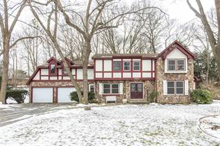 Single Family for sale in 16810 Rockridge Lane, Granger, IN, 46530