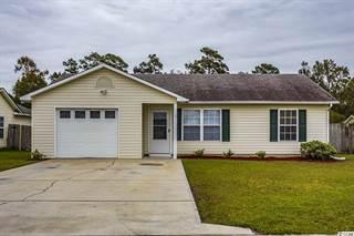 Single Family for sale in 2520 Triumph Dr., Myrtle Beach, SC, 29577