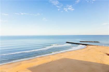 Residential Property for sale in 303 Atlantic Avenue 1404, Virginia Beach, VA, 23451