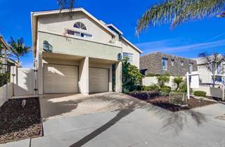 Single Family for sale in 4470 48th Street 4, San Diego, CA, 92115