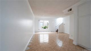 Townhouse for rent in 8800 Burnet Avenue 8, North Hills, CA, 91343