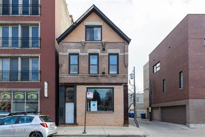 Commercial for sale in 2115 N. Damen Avenue, Chicago, IL, 60647