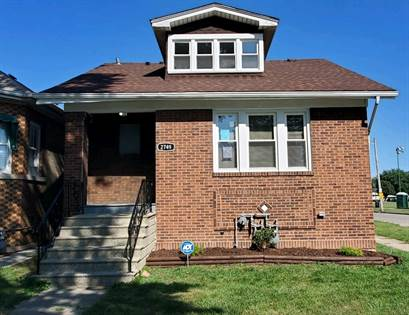 Residential Property for sale in 2749 Wesley Avenue, Berwyn, IL, 60402