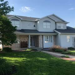 Single Family for sale in 1608 Waterberry Drive, Bourbonnais, IL, 60914