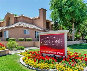 Apartment for rent in Crestone at Shadow Mountain - A1, Phoenix, AZ, 85032