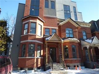 Single Family for rent in 59 RUSSELL AVENUE UNIT, Ottawa, Ontario