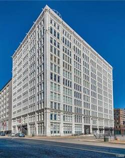 Residential for sale in 1501 Locust 709, Saint Louis, MO, 63103