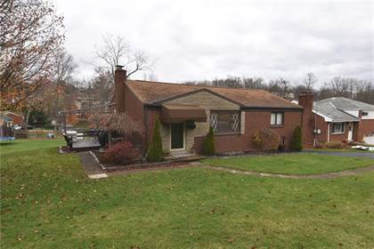 Residential Property for sale in 4835 Doyle Rd, Whitehall, PA, 15227