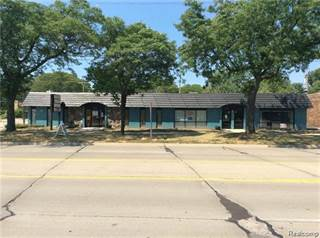 Residential Property for rent in 21539 HARPER Avenue, St. Clair Shores, MI, 48080