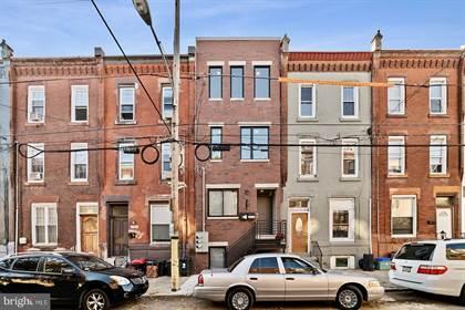 Multifamily for sale in 1710 N 25TH STREET, Philadelphia, PA, 19121