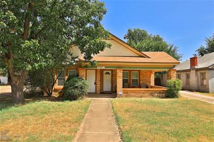 Residential Property for sale in 1501 Chestnut Street, Abilene, TX, 79602