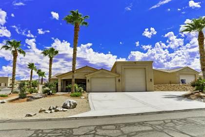Residential for sale in 3622 Kiowa Ct, Lake Havasu City, AZ, 86404