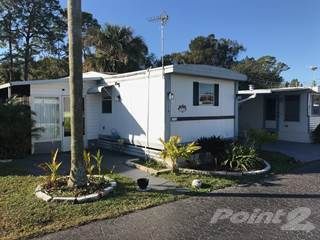 Residential Property for sale in 5151 4TH ST N  LOT 224, St. Petersburg, FL, 33703