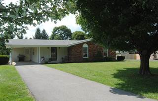 Single Family for sale in 35 Jo Drive, Danville, KY, 40422