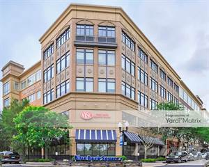 Office Space for rent in The Rutherford Building at Blue Back Square - Partial 3rd Floor, West Hartford, CT, 06107