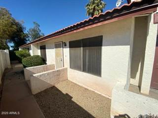 Townhouse for sale in 2825 E WALTANN Lane 3, Phoenix, AZ, 85032