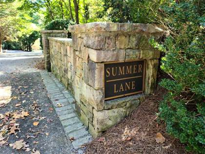 Lots And Land for sale in 4360 Summer Lane NW, Atlanta, GA, 30327