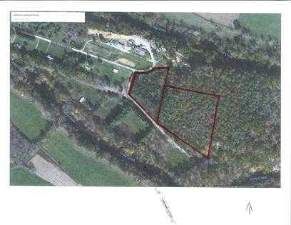 Lots And Land for sale in 0 Meadows of Craig E, New Castle, VA, 24127