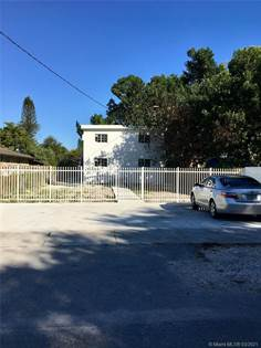 Residential Property for rent in 1921 NW 59th St D, Miami, FL, 33142