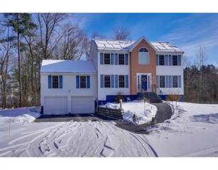 Single Family for sale in 114 PHOTINE DRIVE, Lowell, MA, 01854