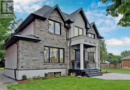 Single Family for sale in 1071 HAIG BLVD, Mississauga, Ontario, L5E2M4