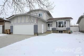 Residential Property for sale in 234 Hector CRESCENT N, Regina, Saskatchewan