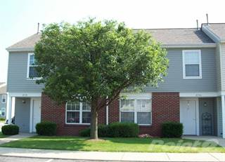Townhouse for rent in Glennview Apartments - 3 Bedroom, Union, OH, 43160