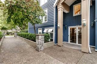 Condo for sale in 1190 EASTWOOD STREET, Coquitlam, British Columbia, V3B7S1