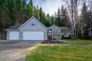 Single Family for sale in 5464 N MARTHA LOOP, Coeur d'Alene, ID, 83815