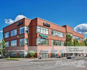 Office Space for rent in 1700 NW Civic Drive - Partial 3rd Floor, Gresham, OR, 97030
