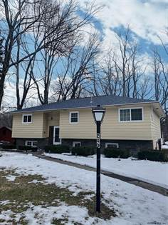 Residential Property for sale in 240 EASTHOLM RD, Schenectady, NY, 12304