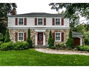 Single Family for sale in 21 Alder Lane, Framingham, MA, 01701
