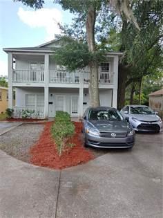 Multifamily for sale in 2918&2920 E JEFFERSON STREET, Orlando, FL, 32801