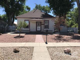 Residential for sale in 207 6th Street, Fowler, CO, 81039