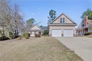 Single Family for sale in 436 Runnymede Drive, Fayetteville, NC, 28314