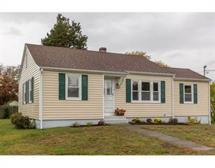 Single Family for sale in 4 Buxton St, Fairhaven, MA, 02719