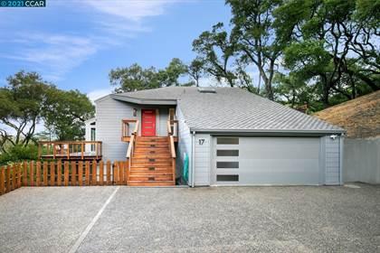 Residential Property for sale in 17 Shadow Creek Lane, Orinda, CA, 94563