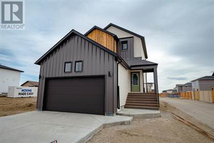 Single Family for sale in 883 Miners Boulevard W, Lethbridge, Alberta, T1J5L9