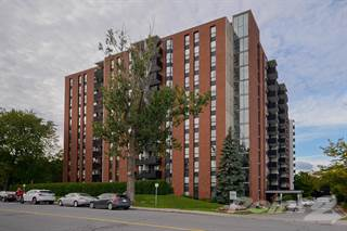 Condo for sale in 2951 RIVERSIDE DR #1113, Ottawa, Ontario, K1V 8W6