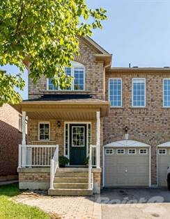 Residential Property for sale in 619 Caboto Tr, Markham, Ontario