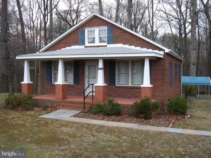 Residential Property for rent in 8160 KINGS HIGHWAY, King George, VA, 22485