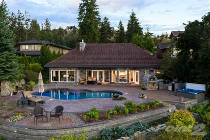 Residential Property for sale in 770 Barnaby Road, Kelowna, British Columbia, V1W 4N9