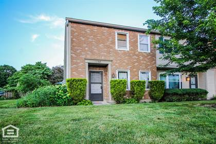Residential for sale in 1689 Park Row Drive, Columbus, OH, 43235