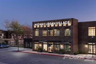 Apartment for rent in Midway Urban Village, Farmers Branch, TX, 75244
