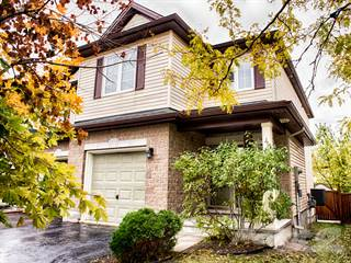 Residential for sale in 447 Cache Bay Cres, Ottawa, Ontario