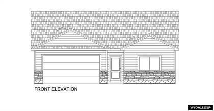 Residential Property for sale in 5885 Overlook Way, Casper, WY, 82604